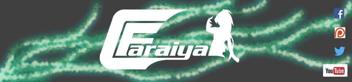 Faraiya Art
